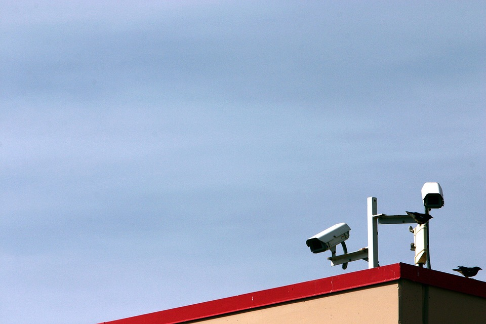 Get the Most Out of Your Business Surveillance System