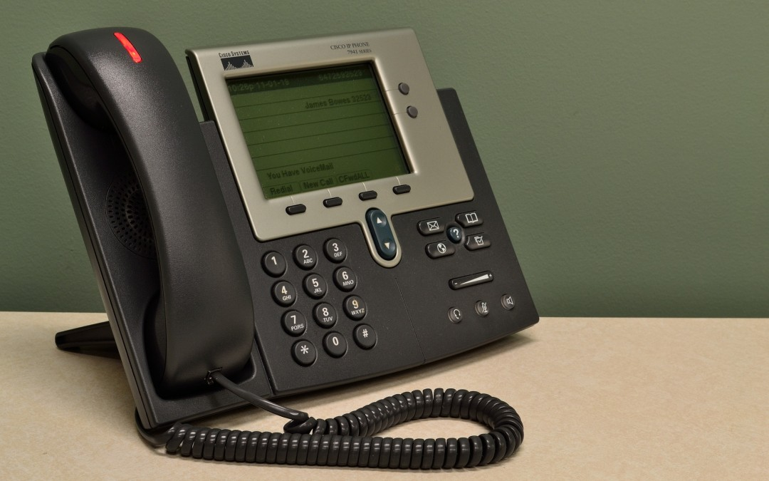 Preparing your phone system for the holidays