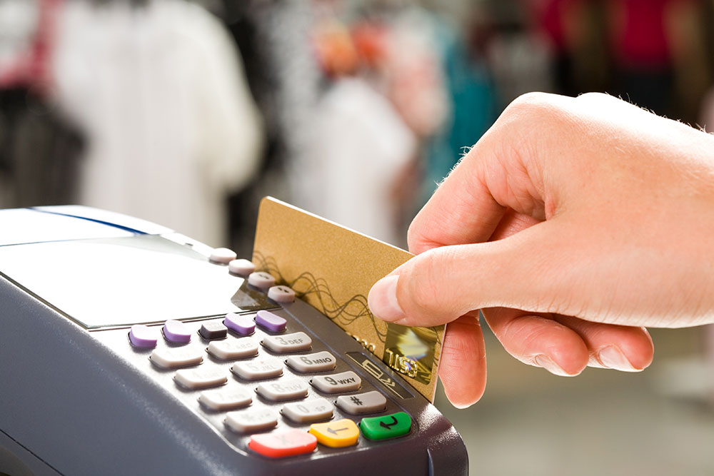 How to Accept Credit Cards at Your Small Business