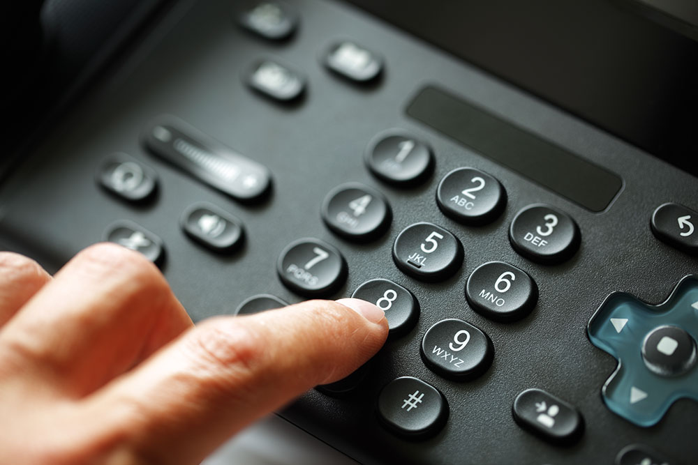 How your VoIP system can help your holiday business