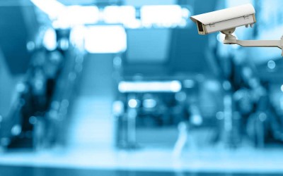 Protect Your Business With Video Surveillance